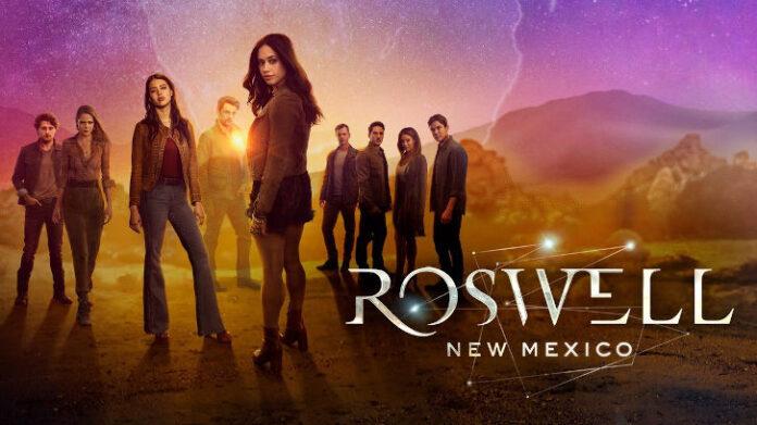 New Mexico Season 3