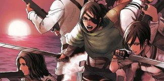 SPOILERS! Attack on Titan Chapter 137, Release Date: Catch It All!