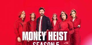 Money Heist 5th Season Final – Netflix Release Date & Update!