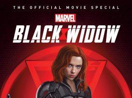 Black Widow Release Date