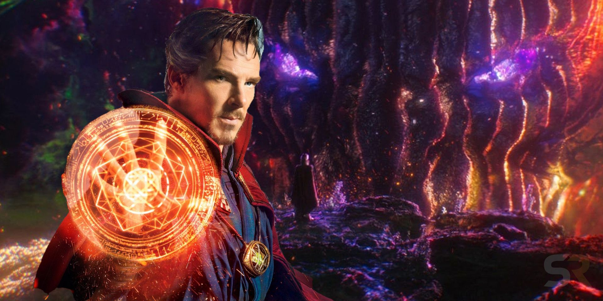 How Dormammu Could Return in Doctor Strange in the Multiverse Madness