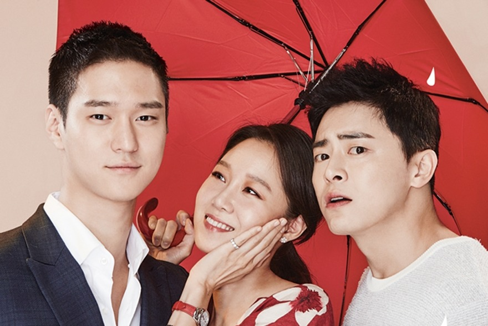 K-Drama Like The Innocent Man