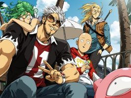 One Punch Man Chapter 140, Is Saitama Back in the Game? Release Date, Read