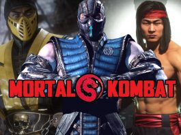 Mortal Kombat Movie adaptation from HBO Max, Release Date