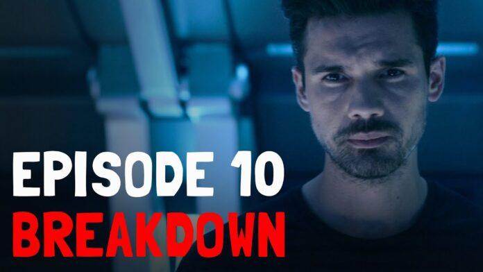 The Expanse Season 5 Episode 10
