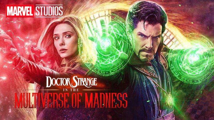 Doctor Strange 2: Doctor Strange in the Multiverse of Madness