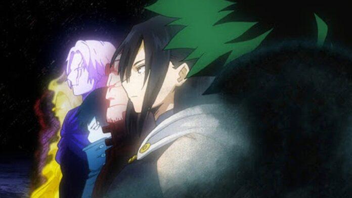 My Hero Academia Chapter 304 Release Date, Deku's Awakening - Hype!!