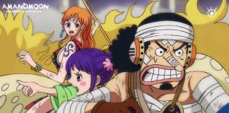 One Piece Chapter 1004 Spoilers, Leaks and Release Date