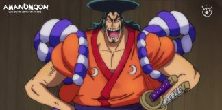 One Piece Chapter 1008 Reveals Release Date, Spoilers, Delay, Oden alive?