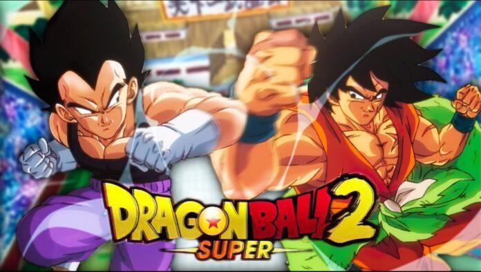 Dragon Ball Super Anime: Season Two