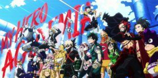 My Hero Academia Season 5 Episode 1: Spoilers, Release Date, where to watch?