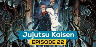 Jujutsu Kaisen Episode 22 Reveals Release Date, Spoilers, Update