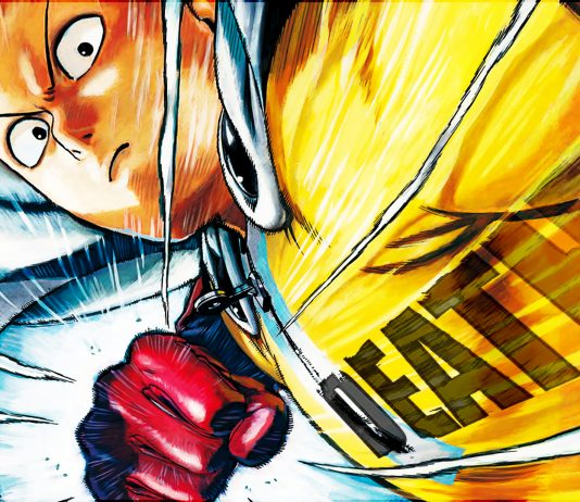 One Punch Man Chapter 141 Release Date with Updates