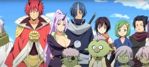 That Time I Got Reincarnated As A Slime Episode 10