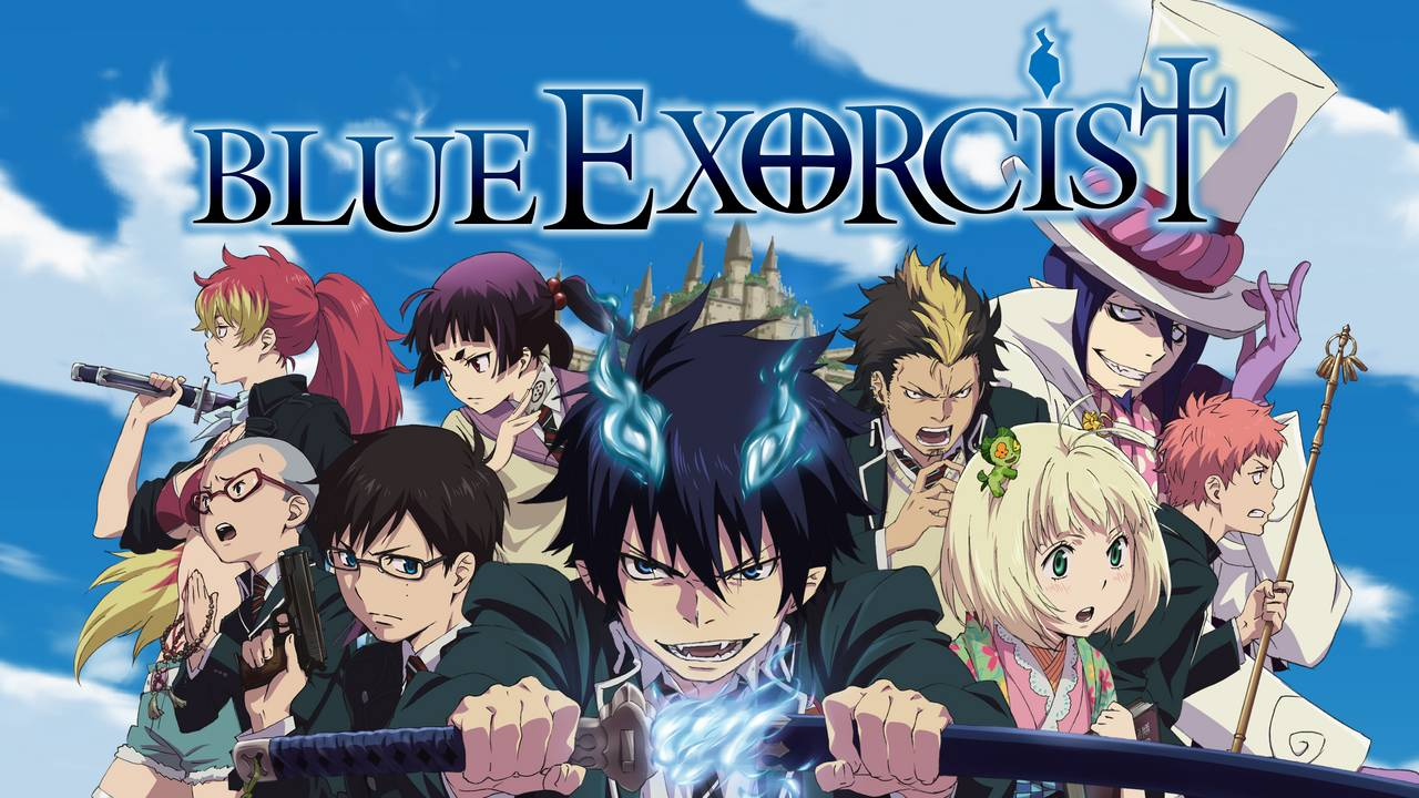 """""""Blue Exorcist Chapter 129 Release Date"""" on a 2 Month Delay!! (Latest News)"""