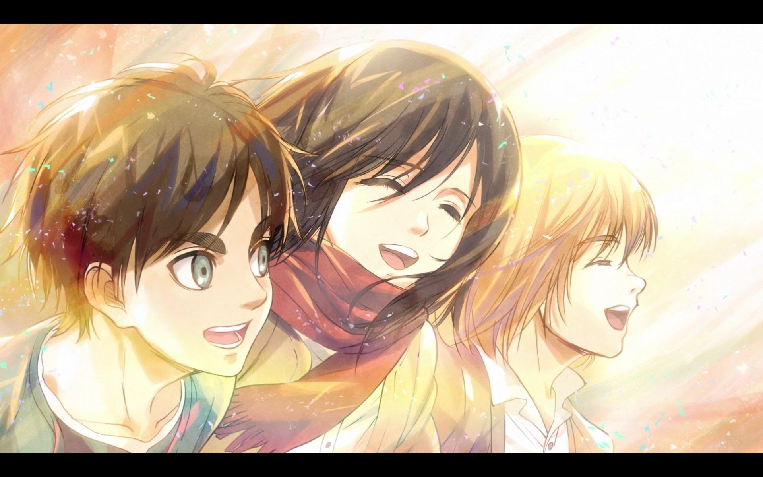 Attack On Titan Season 4, Part 2 Anime Release Date ...