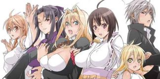 Top 10 Harem Anime that You Would Love To Watch every time!