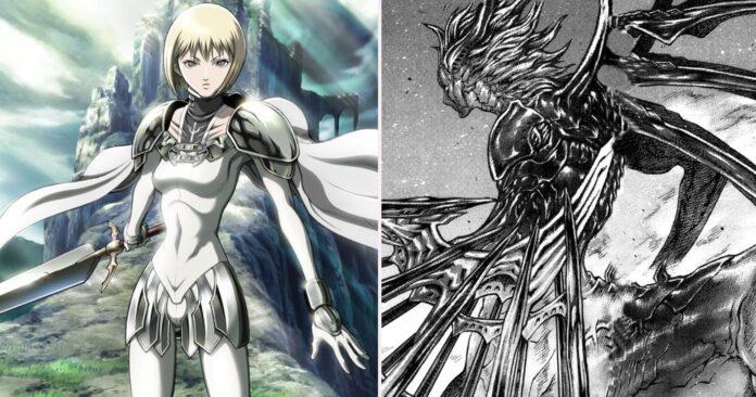 top 10 anime like attack on titan