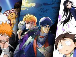 Funimation To Stream 3 Anime Series From VIZ Media's Catalog