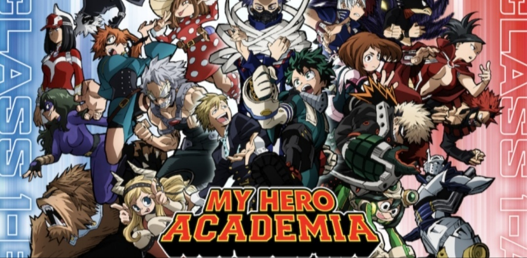 MHA S5: The Most Streaming Anime In The First Week Of Spring 2021! Highlights Of Ep 1-3