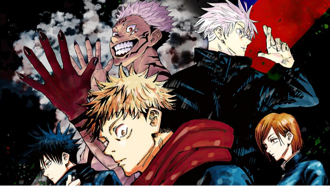 Jujutsu Kaisen Season 2 Or A Movie All You Need To Know Spoilers Release Date