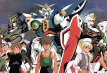 Live-Action Gundam Movie Coming To Netflix From The Kong: Skull Island Director! Updates, News