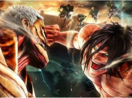 Attack on Titan Manga's Final Chapter Leads Magazine To Issue A Reprint In Japan!