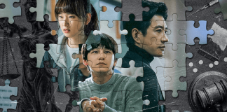 Everything to know about Law School Release date, Cast, Genre