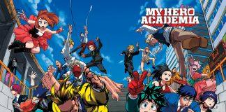 My Hero Academia Season 5 episode 5 release date and spoilers