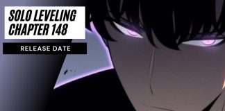 Solo Leveling Chapter 148 Release Date, Gods Don't Bow Down To Anyone!
