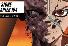 Read Dr Stone Chapter 194 Online, Back To Square One!! Latest Updates!