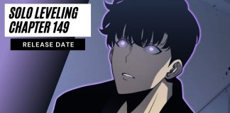 Solo Leveling Chapter 149, The Hunt For 'Suspect S', Father-Son Battle Coming Soon?