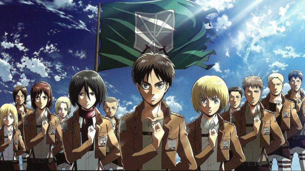 Attack on Titan chapter 139, Final chapter Release Date ...