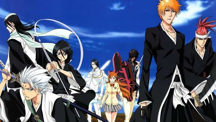 Top 10 like anime like Jujutsu Kaisen