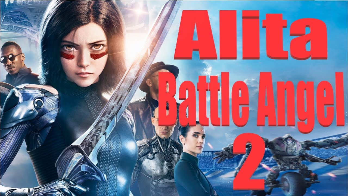 Alita: Battle Angel 2 Updates and Release Date