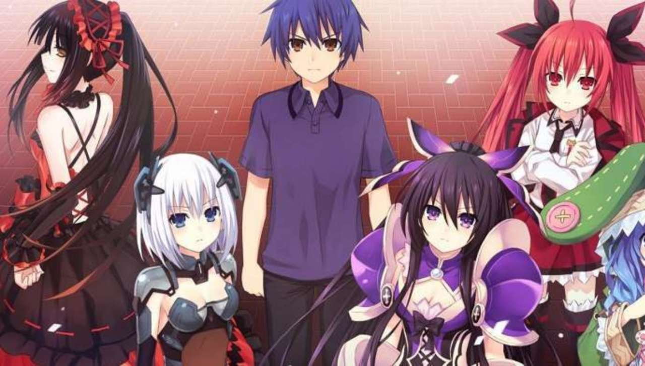 Date A Live Season 4: Release Date and Everything