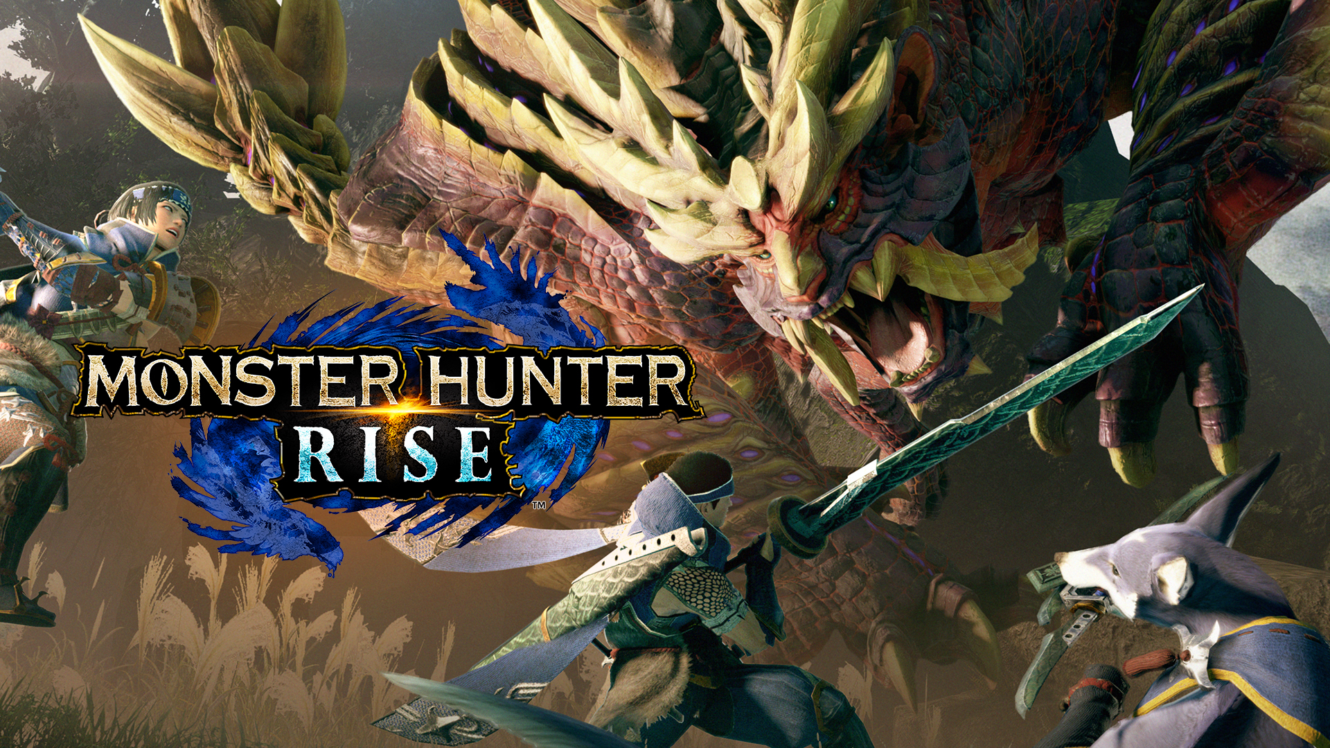 Monster Hunter Rise Released With Day 1 Patch 1.1.1 Update