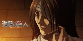Attack on Titan the end