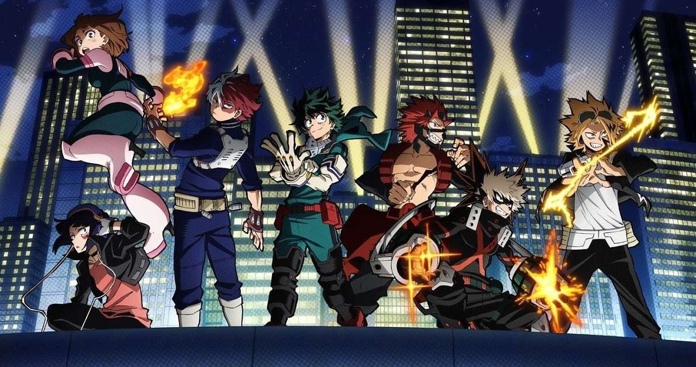 My Hero Academia Season 5 Episode 4 Release Date, Spoilers, Recap