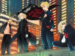 Tokyo Revengers Chapter 219 Spoilers, Release Date