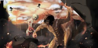 Attack On Titan Manga Ends: The Final Chapter! Eren says Goodbye, April 2021