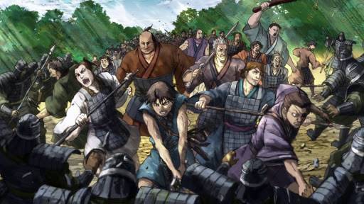 Kingdom Chapter 676 Reveals, Release Date, Spoilers, Read Online