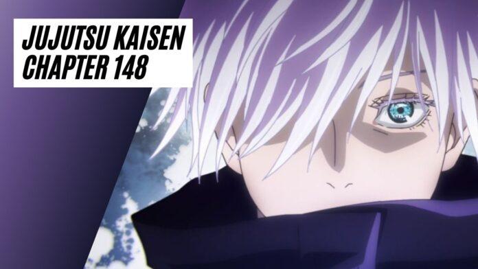 Read Jujutsu Kaisen Chapter 148 - Latest Updates on Jujutsu Kaisen Chapter 148!
