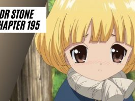 Read Dr Stone Chapter 195 - Latest Updates on Dr Stone Chapter 195!