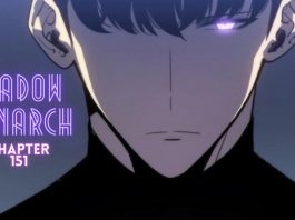 In this blog, we will let you in on everything there is to know about Solo Leveling Chapter 151 - Shadow Monarch Vs Ice Monarch! Establishment of Dominance!