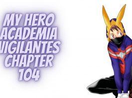 my hero academia vigilantes chapter 104
