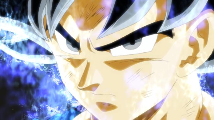 Dragon Ball Super Chapter 73