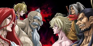 Record of Ragnarok Chapter 51 Release Date, Spoilers