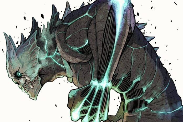 Monster #8 Chapter 42