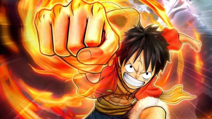 One Piece Episode 990